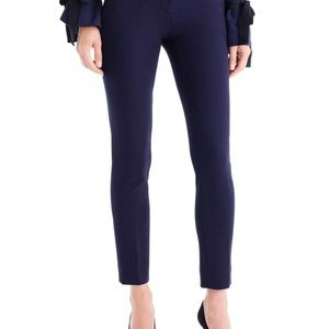 New J CREW Cameron crop pants